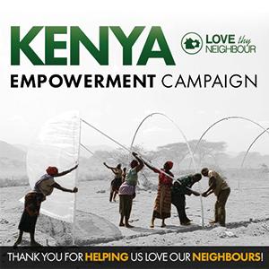 Kenya Empowerment Campaign 2014 thumbnail
