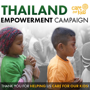 Thailand Empowerment Campaign 2014 -Update thumbnail