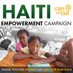 Haiti Empowerment Campaign 2014 thumbnail