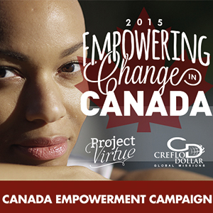 Canada Empowerment Campaign 2015 thumbnail