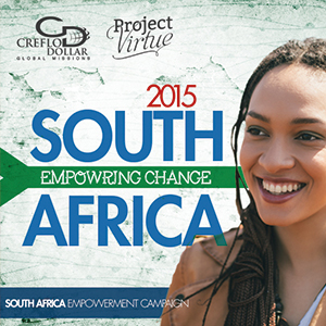 South Africa Empowerment Campaign 2015 - Update thumbnail
