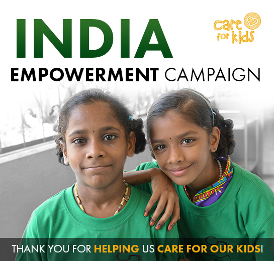India Empowerment Campaign 2015 - Update