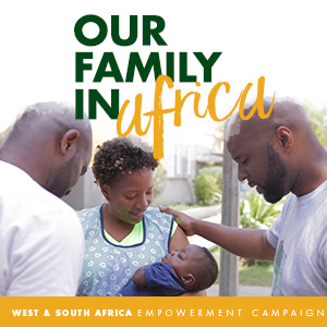 West & South Africa Empowerment Campaign 2016 - Angola Update thumbnail