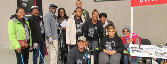 National Community Day - Brooklyn