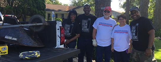 National Community Day - Houston