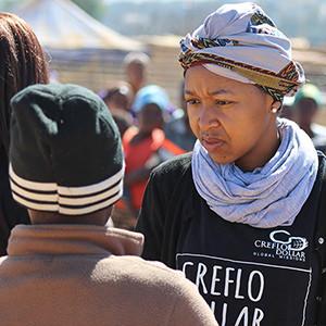 Kyasands Msawawa Informal Settlements thumbnail