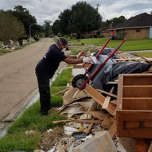 Flood Relief - Louisiana thumbnail
