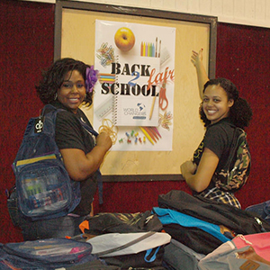 Back to School - Dallas thumbnail