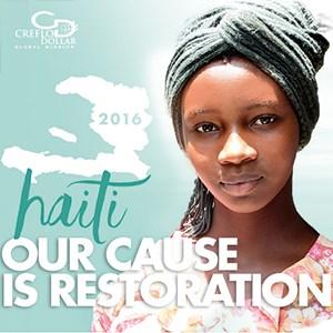 Haiti Empowerment Campaign 2016 - Update thumbnail