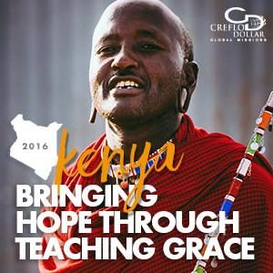 Kenya Empowerment Campaign 2016 - Update thumbnail