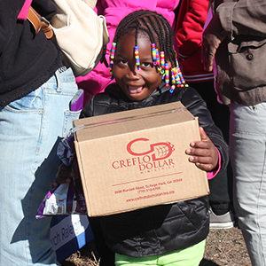 Hurricane Relief Aid - Raleigh thumbnail