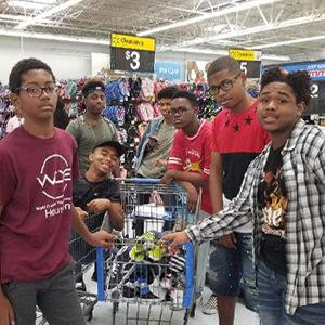 Back to School Back Pack - Houston thumbnail