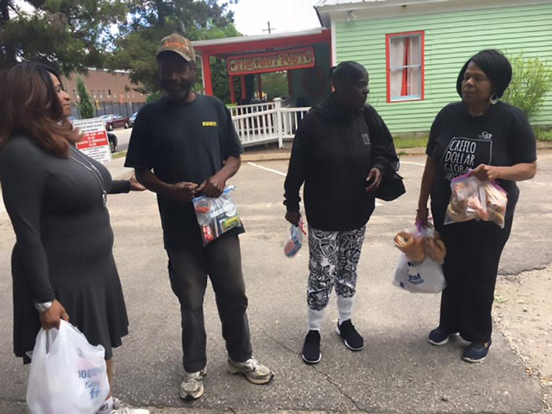 Help2Hire Raleigh Feeding thumbnail
