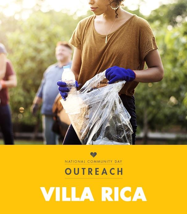 COMMUNITY DAY 2018 - Villa Rica thumbnail
