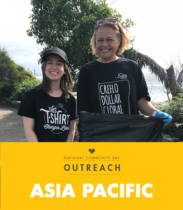 COMMUNITY DAY 2018 - Asia Pacific thumbnail