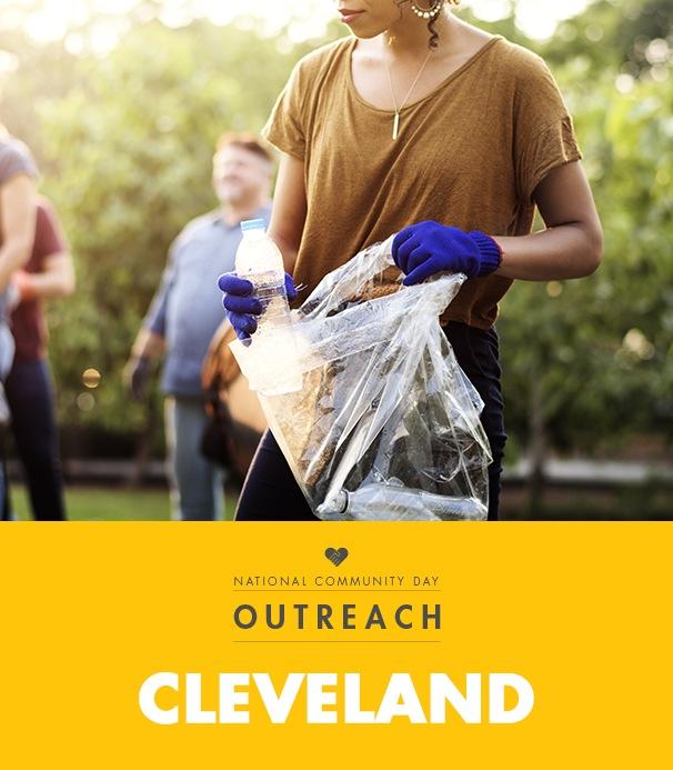 COMMUNITY DAY 2018 - Cleveland