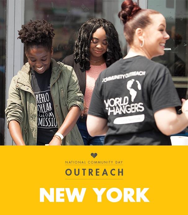 COMMUNITY DAY 2018 - New York thumbnail