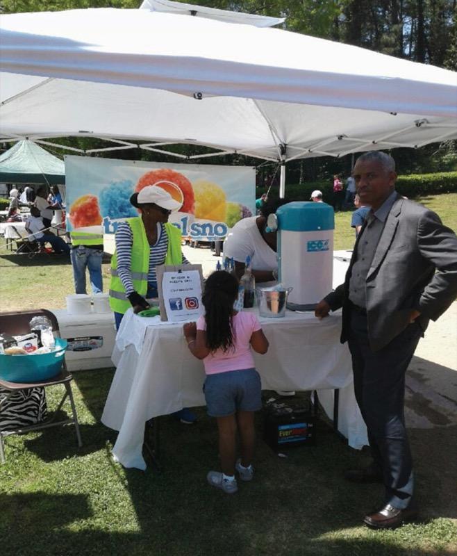 Clarkston Culture Fest 2018