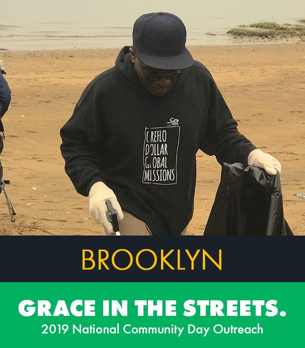 National Community Day 2019 - Brooklyn thumbnail
