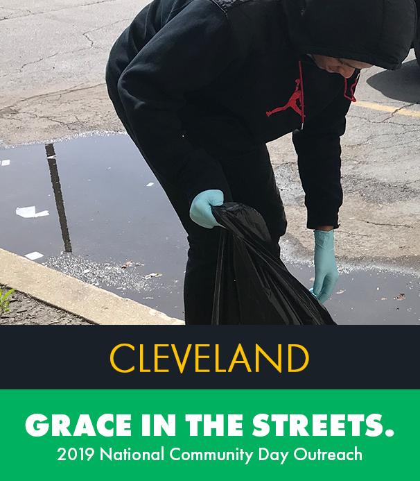 National Community Day 2019 - Cleveland