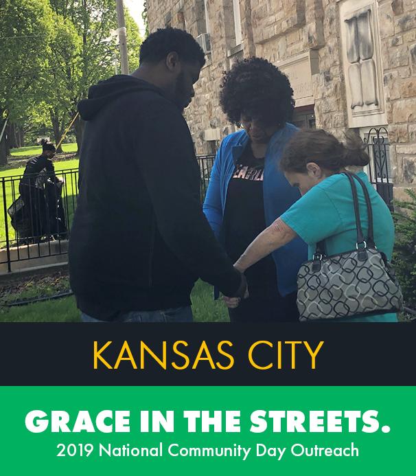 National Community Day 2019 - Kansas City thumbnail