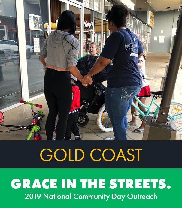 National Community Day 2019 - World Changers Church Gold Coast thumbnail