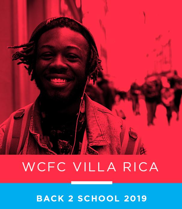 Back 2 School Outreach 2019 - World Changers Church Villa Rica