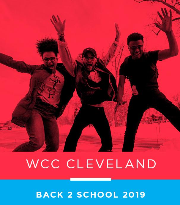 Back 2 School Outreach 2019 - World Changers Church Cleveland