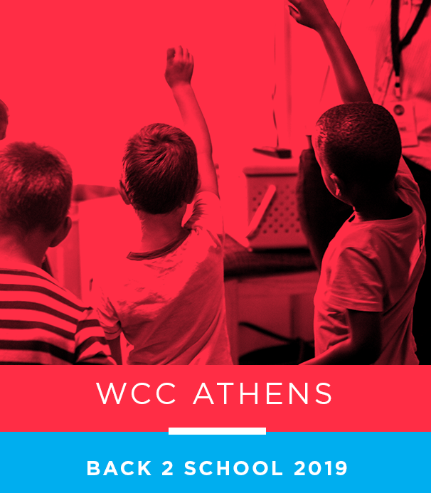Back 2 School Outreach 2019 - World Changers Church Athens thumbnail
