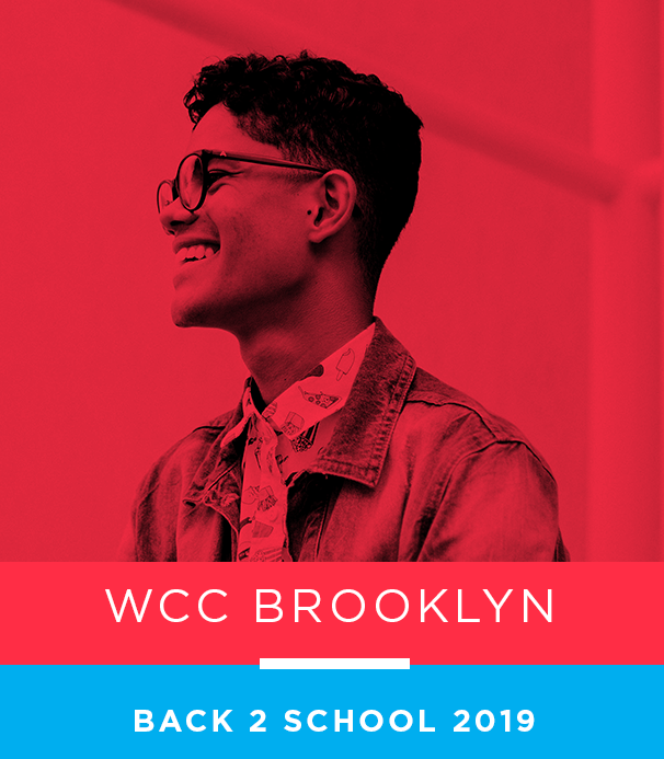 Back 2 School Outreach 2019 - World Changers Church Brooklyn thumbnail