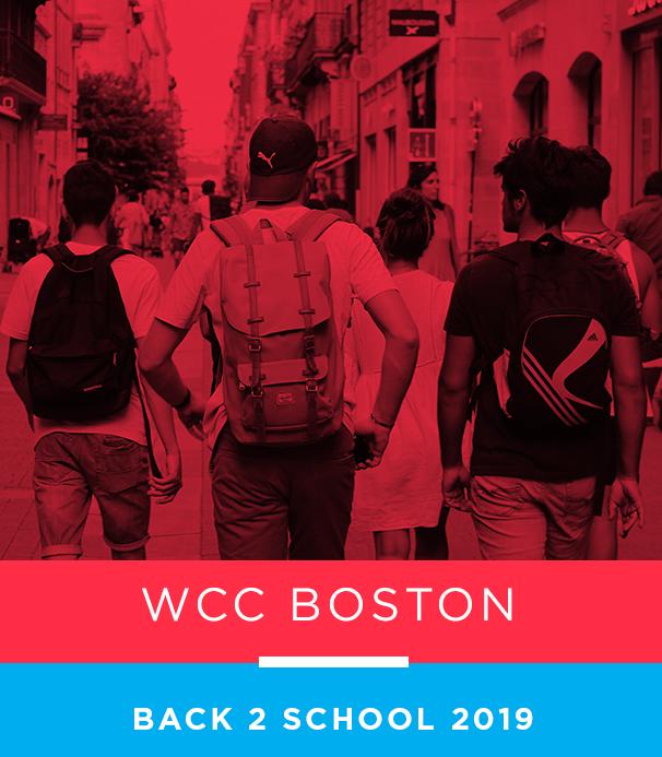 Back 2 School Outreach 2019 - World Changers Church Boston