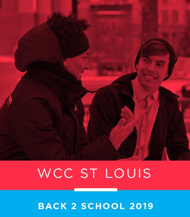 Back 2 School Outreach 2019 - World Changers Church St. Louis