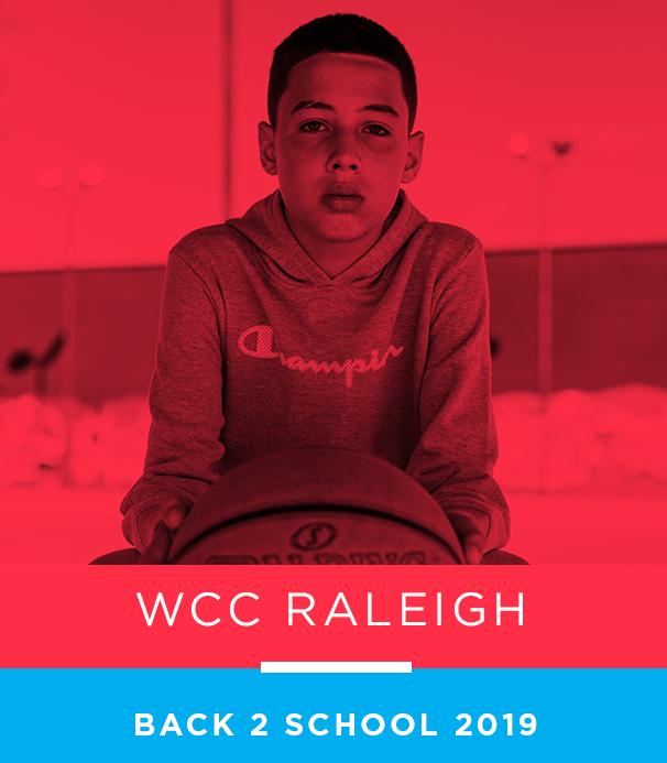Back 2 School Outreach 2019 - World Changers Church Raleigh