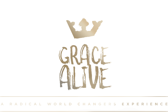 Grace Alive - A radical world changers experience